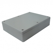 Virgin Plastic Enclosure(200mm x 150mm x 45mm)