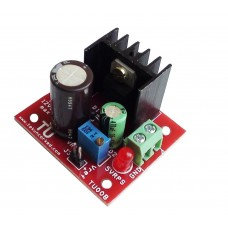 12 to 5V DC-DC Voltage Converter Kit