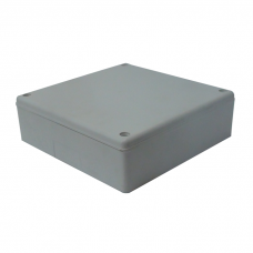 Virgin Plastic Enclosure(145mm x 145mm x 45mm)