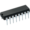 74HC163 - Synchronous Presettable Binary Counter
