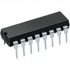 74HC163 - Synchronous Presettable Binary Counter