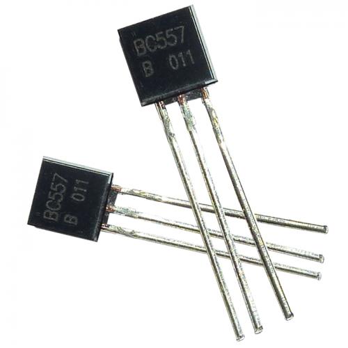 BC557 -General -Purpose- PNP -Transistor