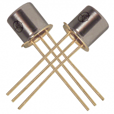 BFW10 n-channel MOSFET