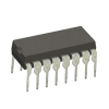 CD4010 CMOS HEX BUFFER/CONVERTER