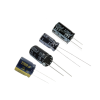 Electrolytic Capacitors-25V