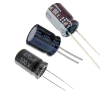 Electrolytic Capacitors-100V
