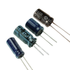 Electrolytic Capacitors-16V