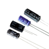 Electrolytic Capacitors-50V