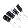 Electrolytic Capacitors-63V