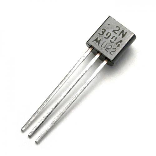 2N3904 -NPN -Transistor