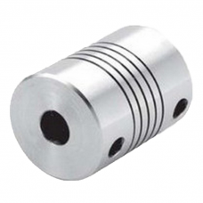 Coupling 4mm to 4mm