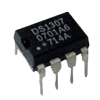 DS1307 Serial I2C Real-Time Clock IC