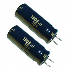 Electrolytic Capacitors-10V