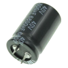 Electrolytic Capacitors-40V