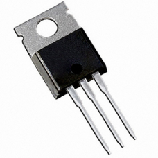 IRF840 N-channel Power MOSFET