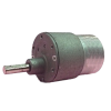 Side Shaft 12V / 100 RPM Geared Motor