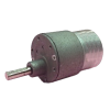 Side Shaft 12V / 30 RPM Geared Motor