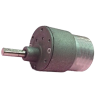 Side Shaft 12V/10 rpm geared motor