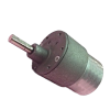 Side Shaft 12V / 200 RPM  Geared Motor