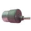 Side Shaft 12V/500 rpm geared motor