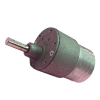 Side Shaft 12V/ 60 rpm geared motor