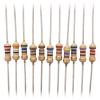2Watt Through Hole Resistors