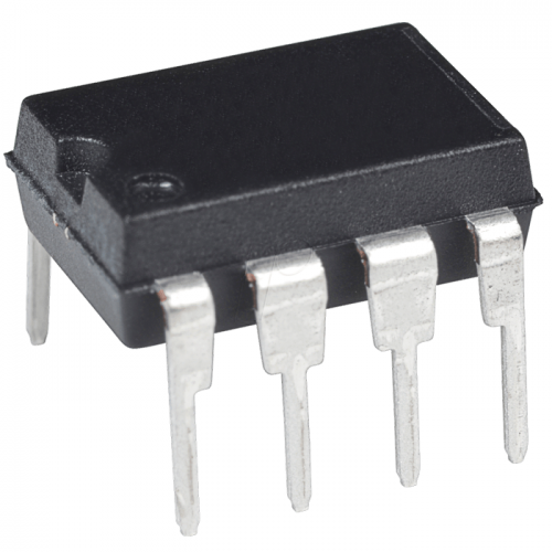 UC3843 - Current Mode PWM Controller