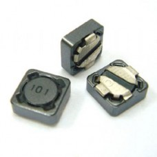 100uH 3.64A SMD Inductor