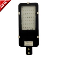 TUlumen Smart Solar Street LED Light with Intelligent Daylight Tracking(36W)