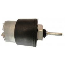 12V/150 RPM Geared DC Motor