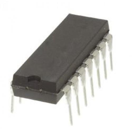 TC4069 - Hex inverter