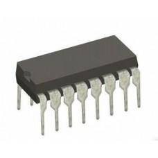 74HC138- 3 to 8 Decoder/8 Output Demux