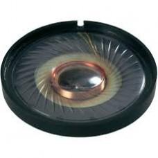 32 ohm 0.5 watt 40mm Magnet Speaker