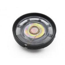 8 ohm 0.25 watt 25mm Magnet Speaker