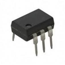 MOC3021 Opto-Isolated Triac Driver IC