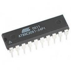 Atmel AT89C2051 Microcontroller