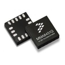 3 Axis Accelerometer Tilt Sensor IC MMA8451Q