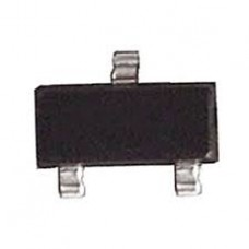2301 P-channel Trench MOSFET