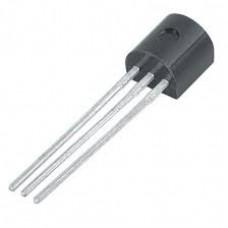 2N2222A NPN Transistor Plastic Package