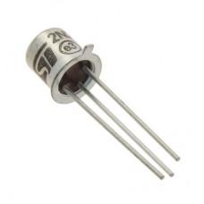 2N2222A NPN Transistor TO-18 Metal Package