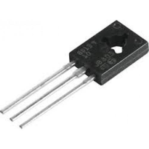 BD139 -NPN- Power- Transistor