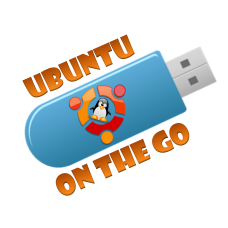 Linux On The Go-16Gb