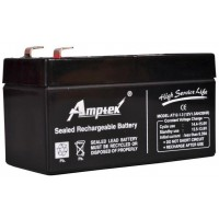 12V/1.2Ah  Lead-Acid Battery