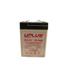 6V/4.5Ah Lead Acid Battery