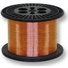 Enameled Copper Winding Wire -30AWG