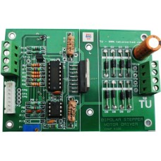6-24V 2.5A 4-wire Bipolar Stepper Motor Driver Kit