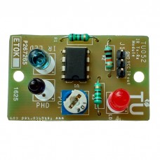 Infrared Transmitter Receiver Module for Obstacle Detection