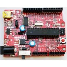 TUduino- Arduino by TU