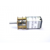 Micro geared 4.5V/290 rpm Motor