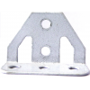Wide Angular Bracket